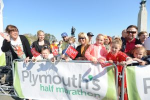 OVER 3,000 RUNNERS SIGN UP FOR PLYMOUTH 2016!