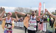 ONLY 500 PLACES REMAIN FOR PLYMOUTH 2016!