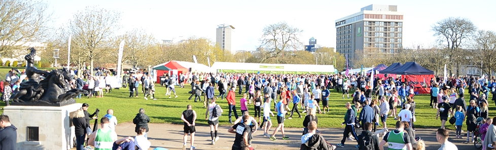 STANDARD 2016 ENTRIES SOLD OUT!
